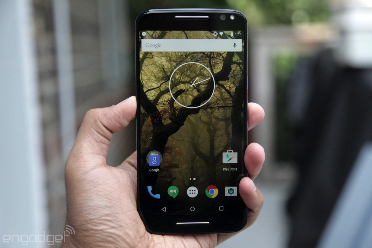 Verizon can't activate your Moto X Pure Edition just yet