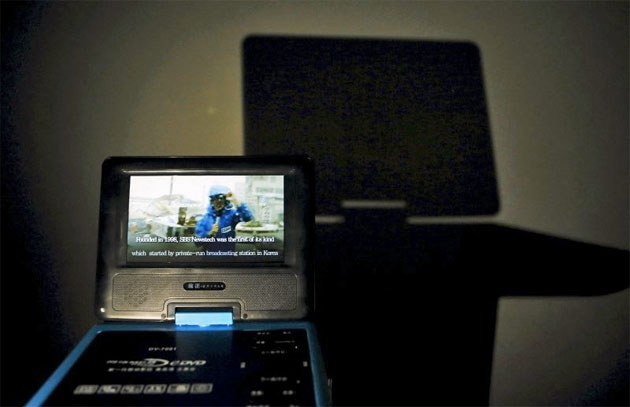 North Korea's must-have gadget is a $50 media player