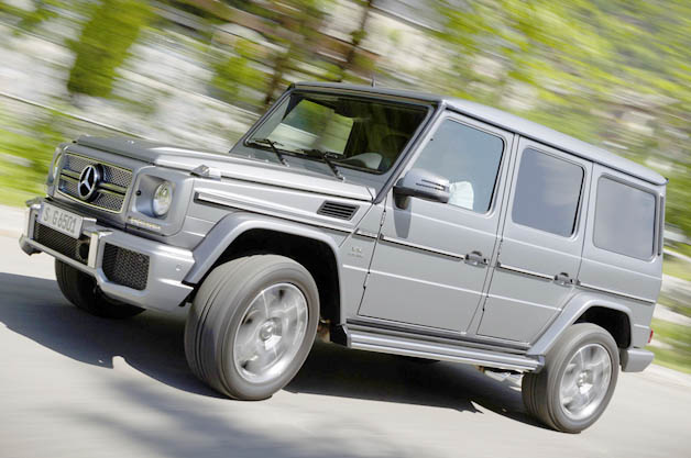 Mercedes g65 amg coming to us for 2016 for Mercedes benz g65 price