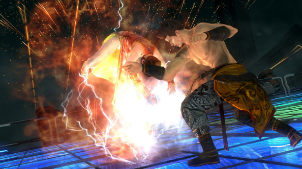 Report: Dead or Alive 5: Last Round sees 2 new fighters
