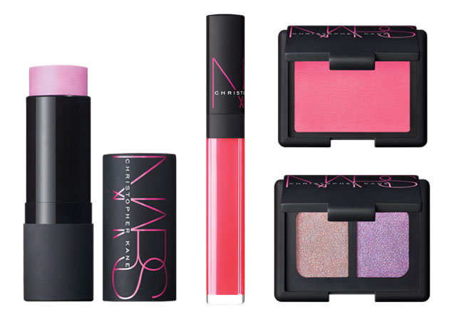 christopher kane for nars