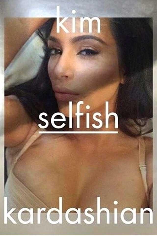 Kim-kardashian-selfie-book
