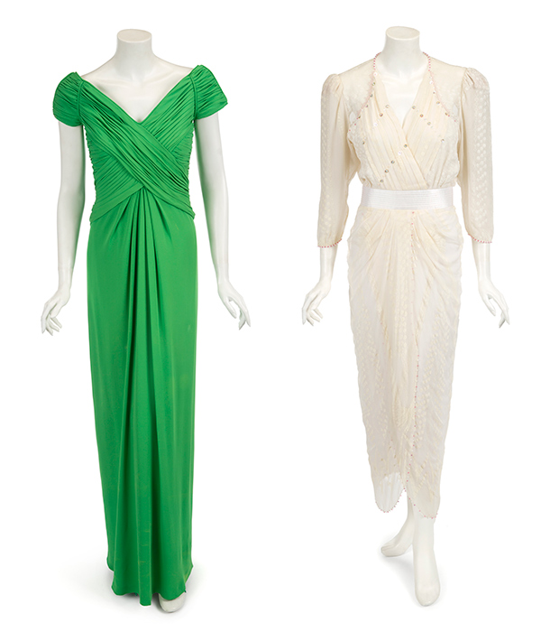 Princess Diana gowns