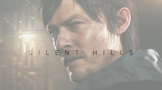 Kojima promises Silent Hills will make players ruin their pants