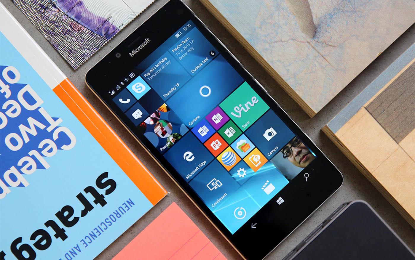 Las ventas de Windows Phone están prácticamente paralizadas