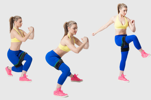 10 moves to do before breakfast