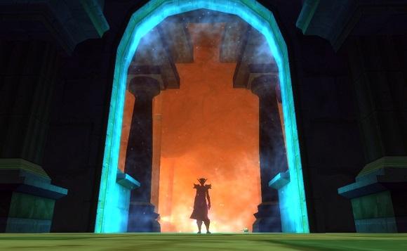 Uldaman portal