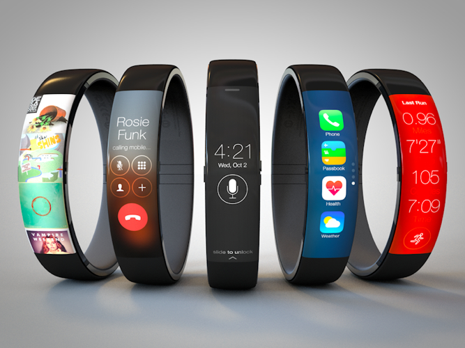Apple's iWatch: small device, BIG potent
