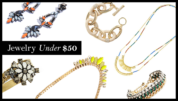 Our favorite accessories for under $50