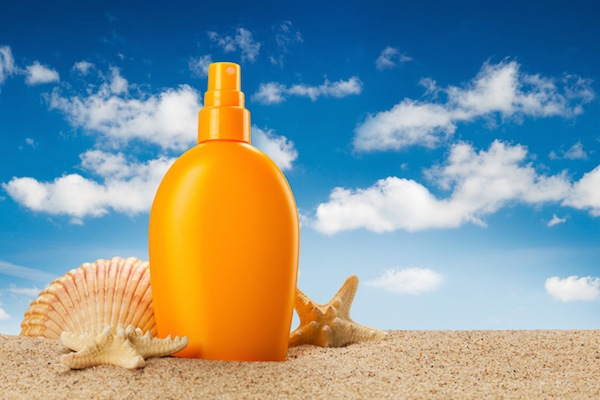 greatest things from every state, florida, sunscreen