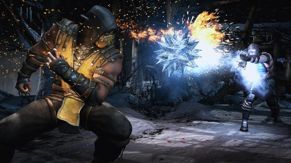 Motal Kombat X: 3 ways to fight