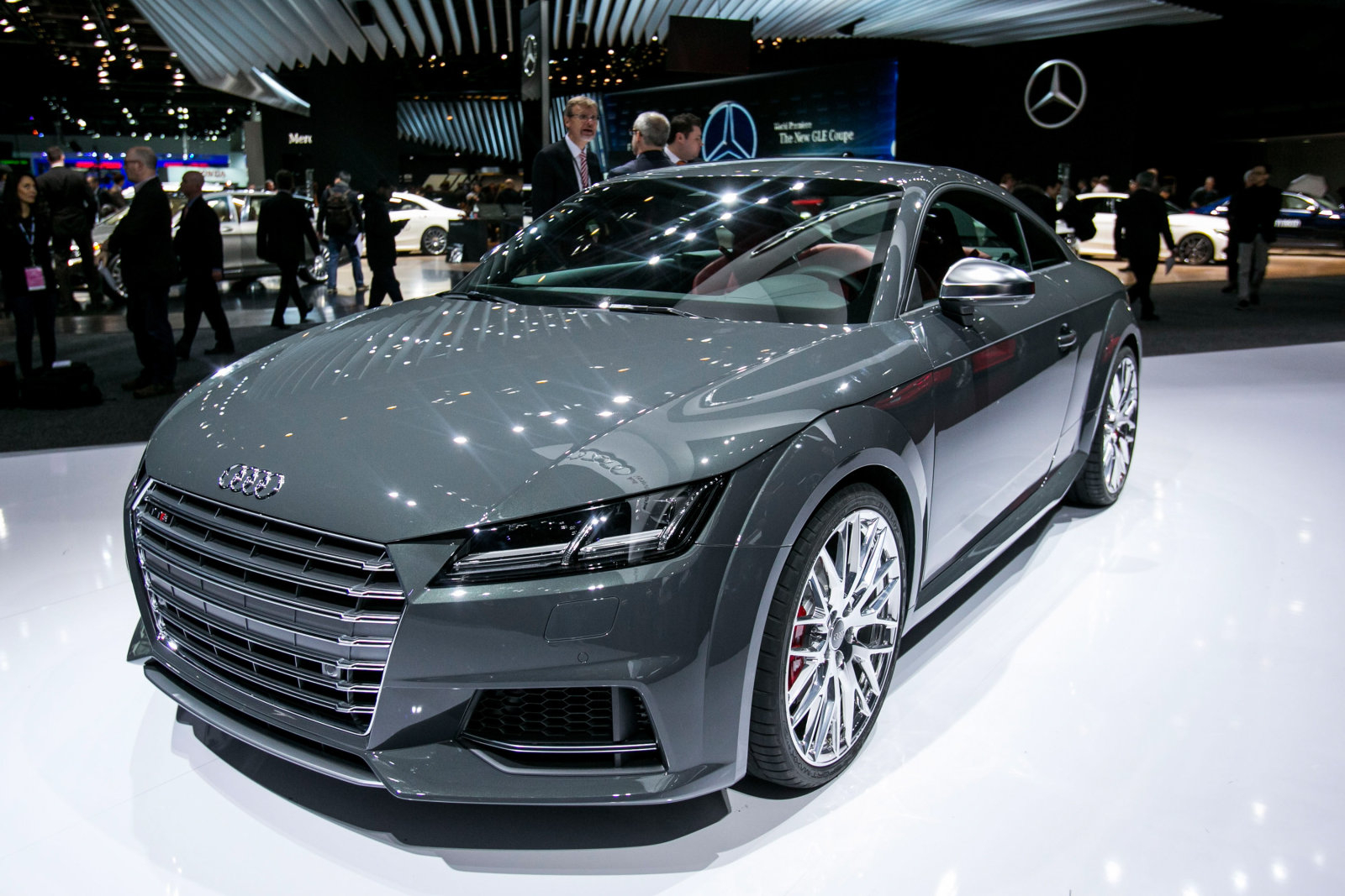Volkswagen confirma que el software de Audi mentía con las emisiones