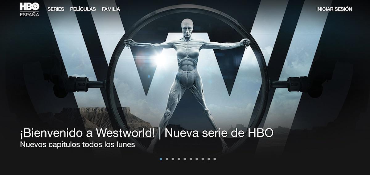 Dile hola a HBO España: el servicio ya está disponible