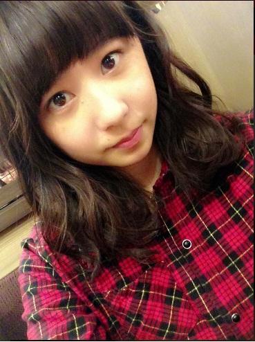 AKB48岡田彩花のイメチェンが可愛すぎると話題に 「ぐうかわ」「女子ファンも増えそう」