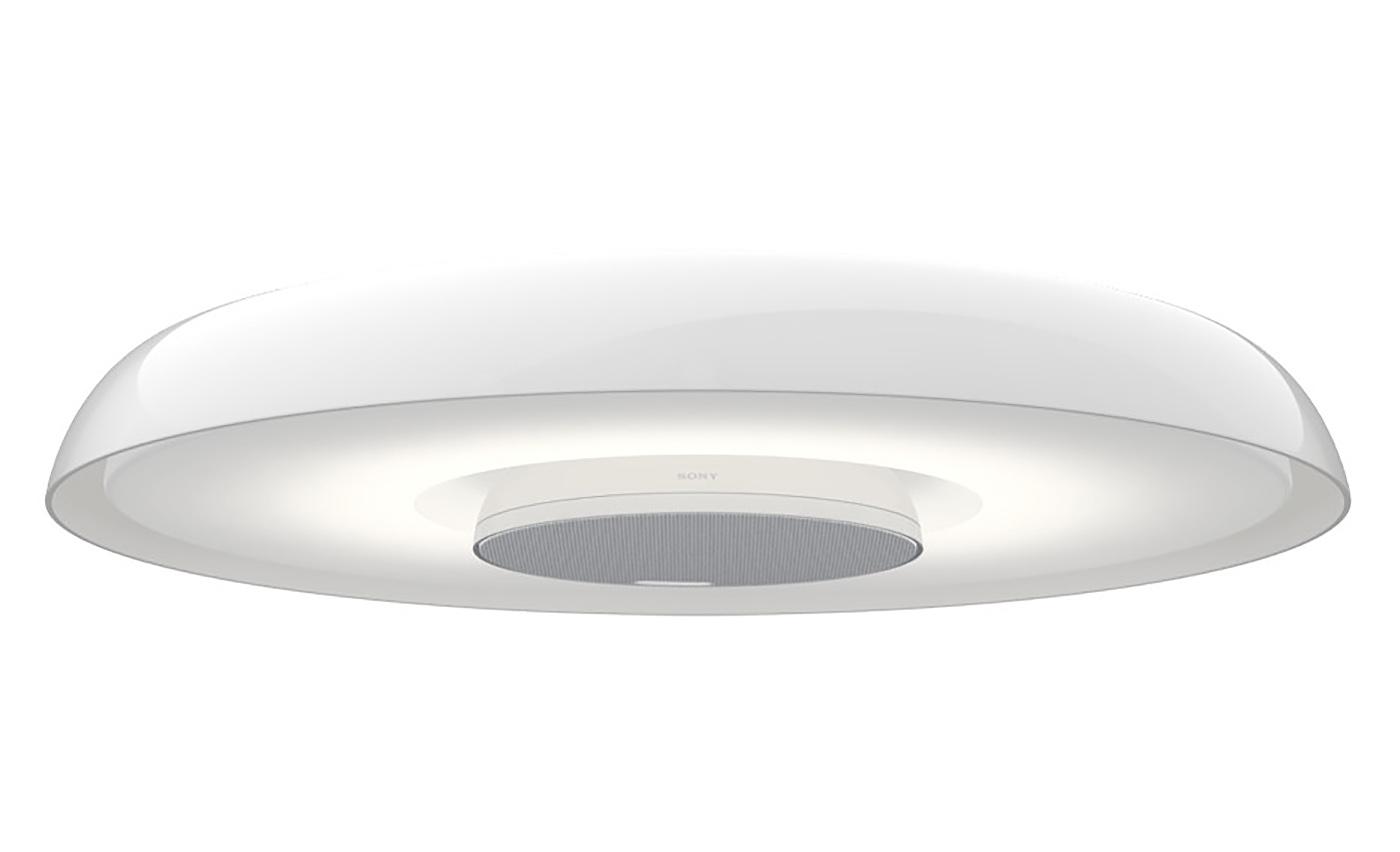 Las luces inteligentes de Sony encenderán la tele con tu presencia