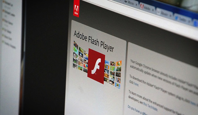 Der Flash Player von Adobe hat nun festes Ablaufdatum