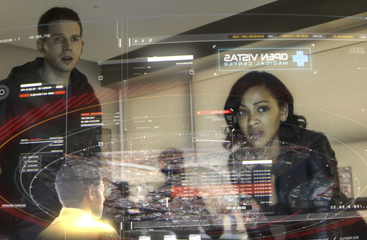 What's on your HDTV: 'Minority Report', 'FIFA 16', 'CSI' series finale