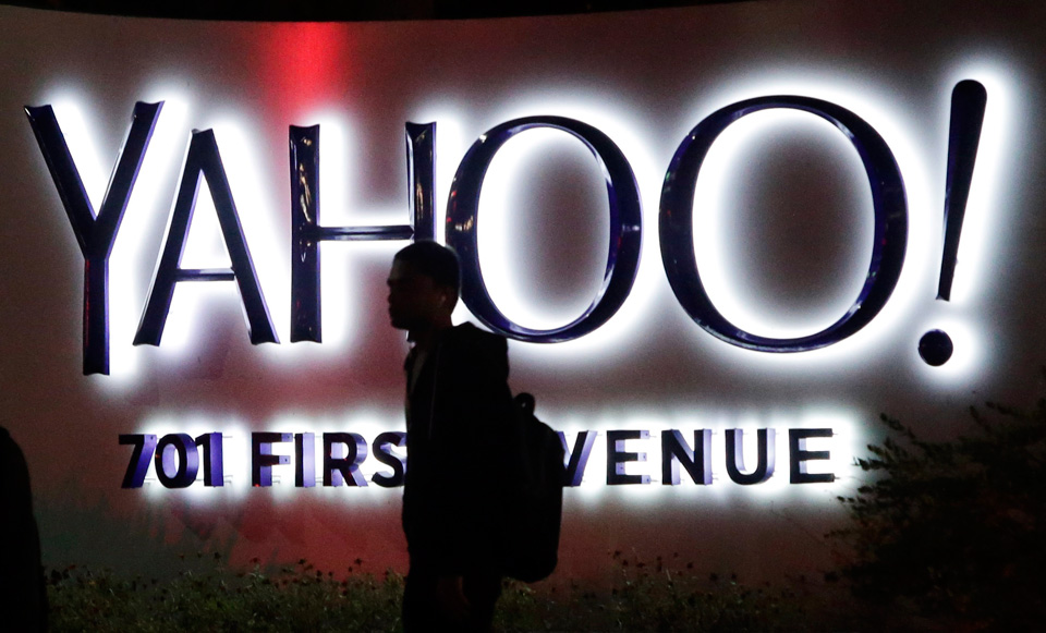 Huge malware campaign used Yahoo's ad network