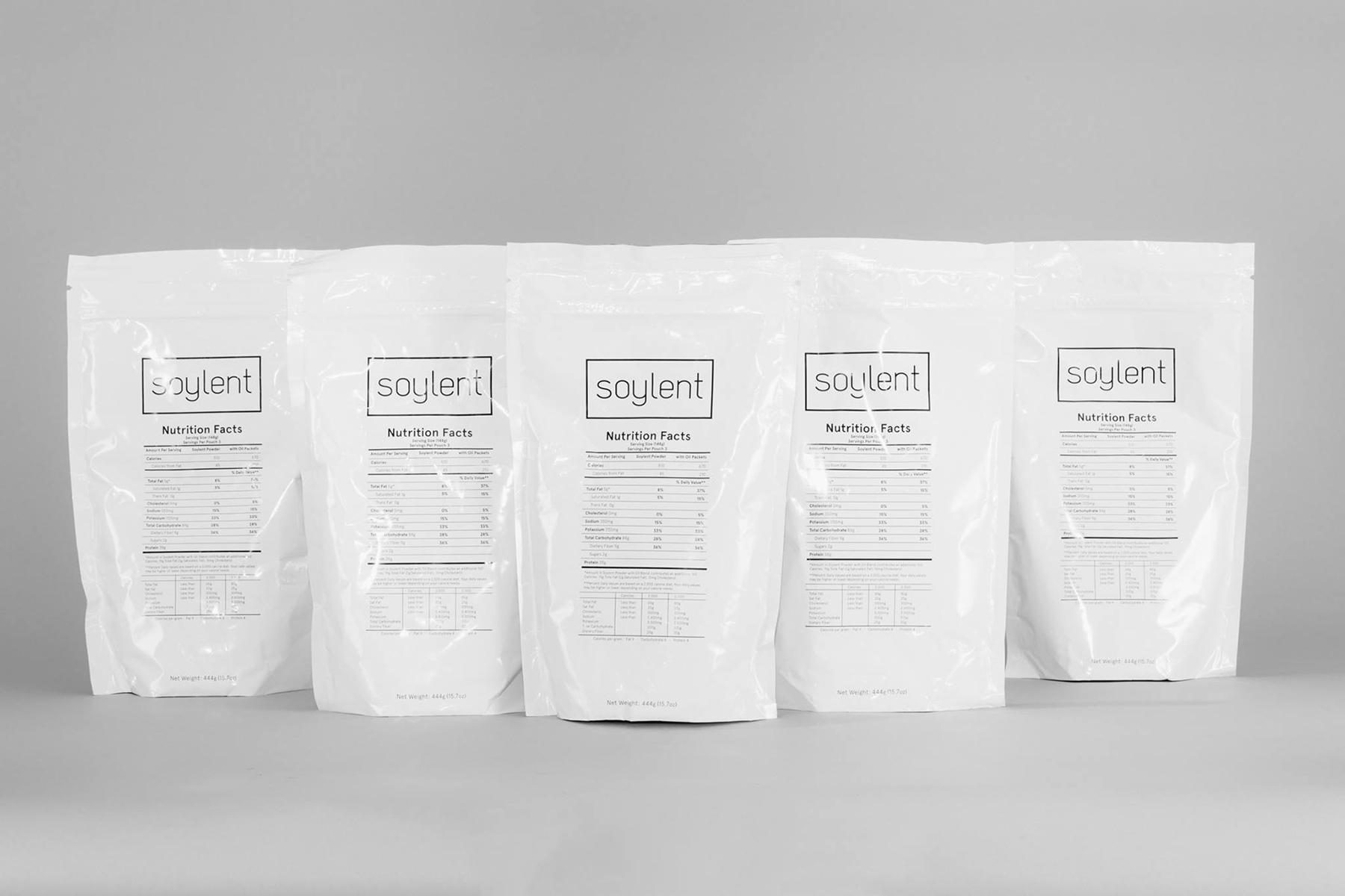 Soylent stops powder sales