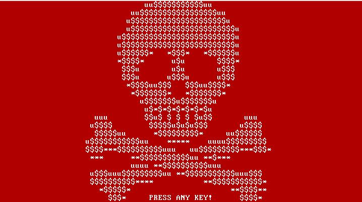 Otro ransomware está dejando K.O. a empresas en todo el mundo