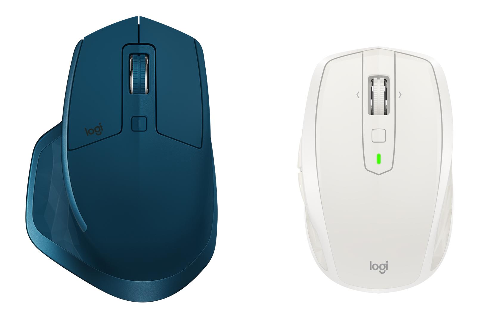 Los nuevos ratones de Logitech presumen de 'flow'