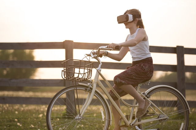 Virtual Reality Technology in Fitness Industry