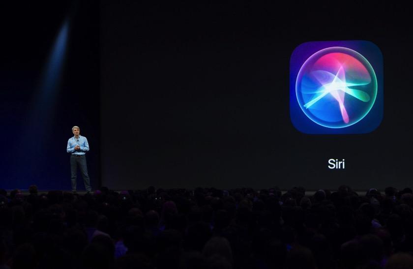Apples Software-Chef Craig Federighi kümmert sich jetzt auch um Siri