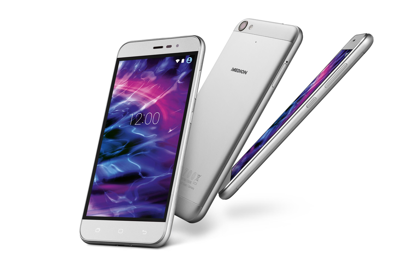 Medion E5006: LTE-Androide ab nächster Woche bei Aldi Nord