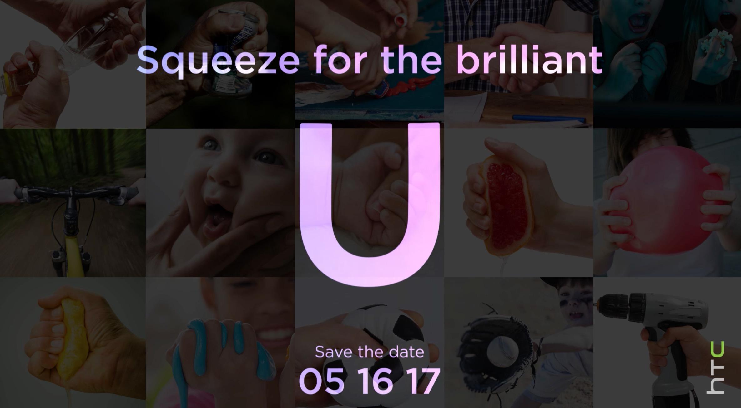 Ya tenemos fecha para el próximo tope de gama de HTC