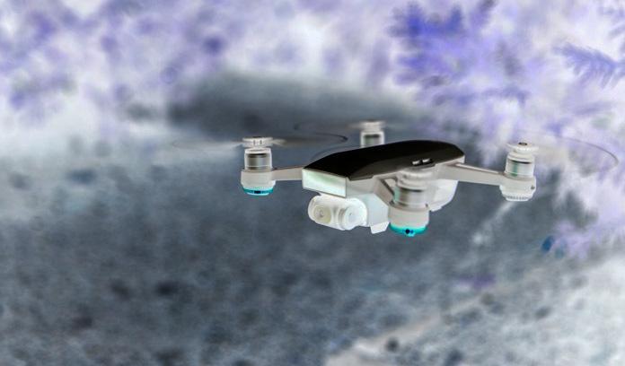 Die UNO fordert ein globales Drohnen-Register