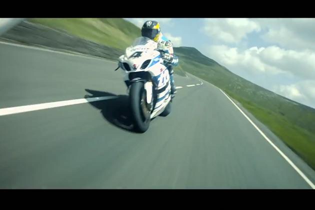 【ビデオ】開催まで約半年、2015年マン島TTレースの告知映像が早くも公開!