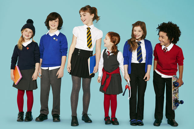 WIN £50 BHS vouchers to spend on school uniform