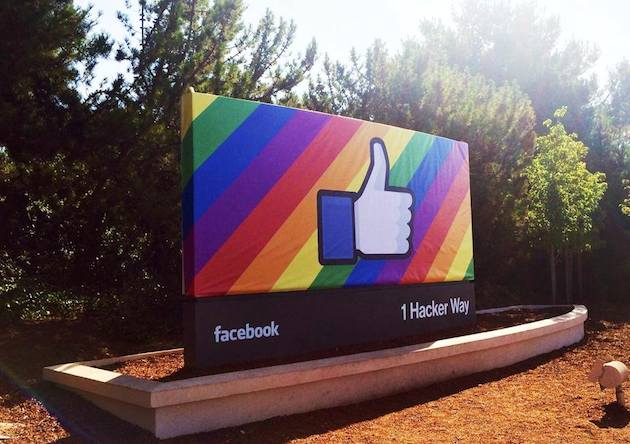 Facebook lets you specify any gender you want