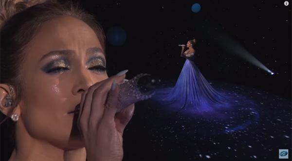 小林幸子かよ!ジェニファー・ロペスの衣装とパフォーマンスがスゴすぎる【動画】