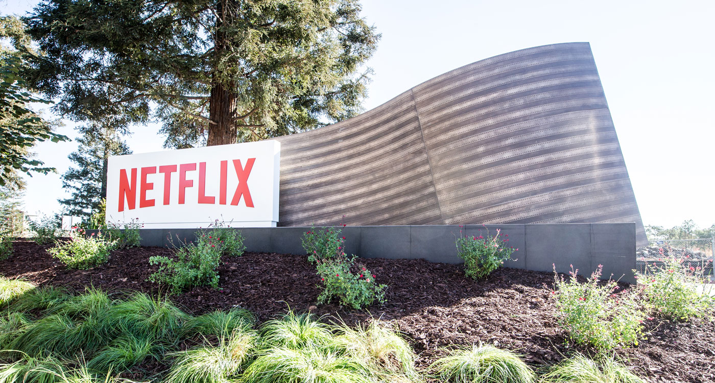 All your Netflix streams now come straight from Amazon