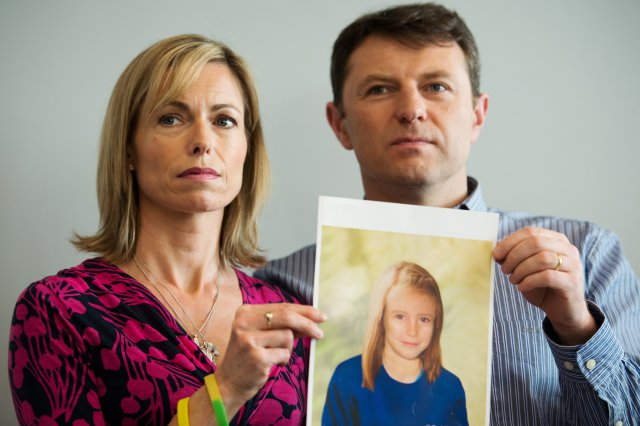 Madeleine McCann suspects to be questioned by police