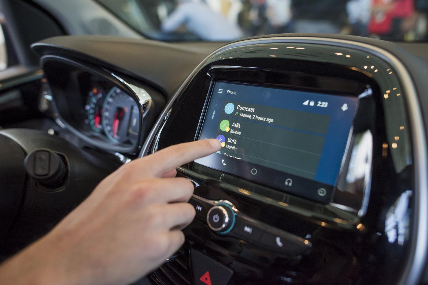 Android Auto llega a 18 nuevos países