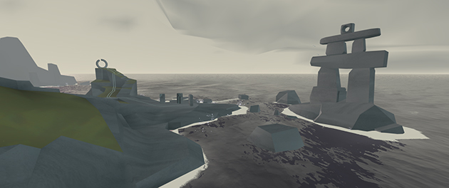 Land's End screenshot