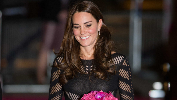 Meet the woman behind Kate's edgier new look