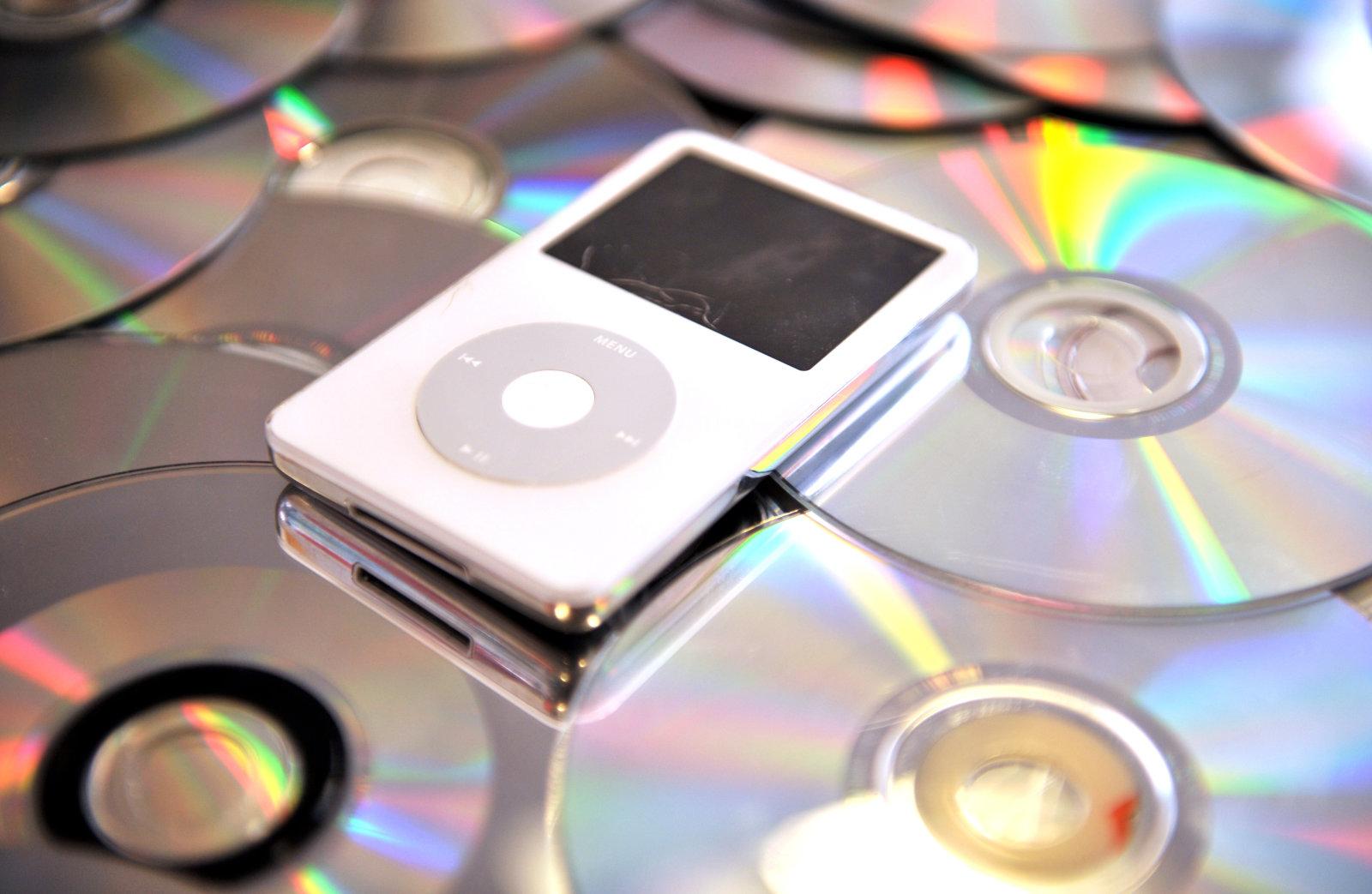 El formato MP3 morirá sólo si tú quieres