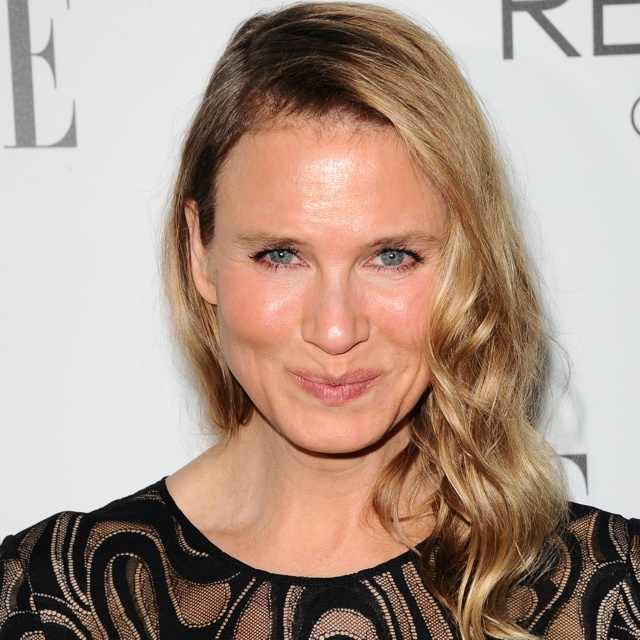 Renee Zellweger breaks silence on her 'new look'