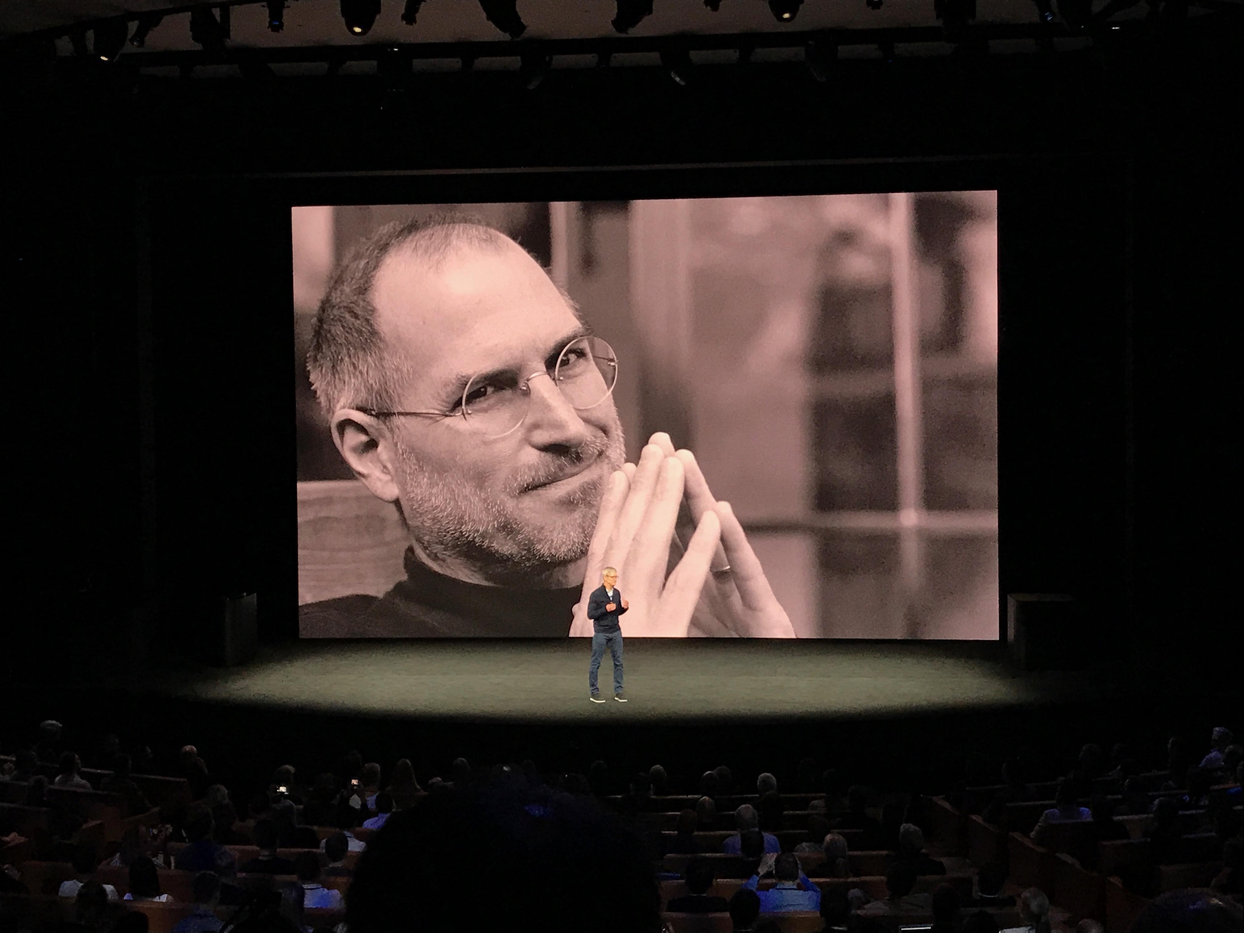 アップル イベント速報まとめ。スマホの未来 iPhone X & iPhone 8、LTE対応のApple Watch 3、Apple TV 4K発表