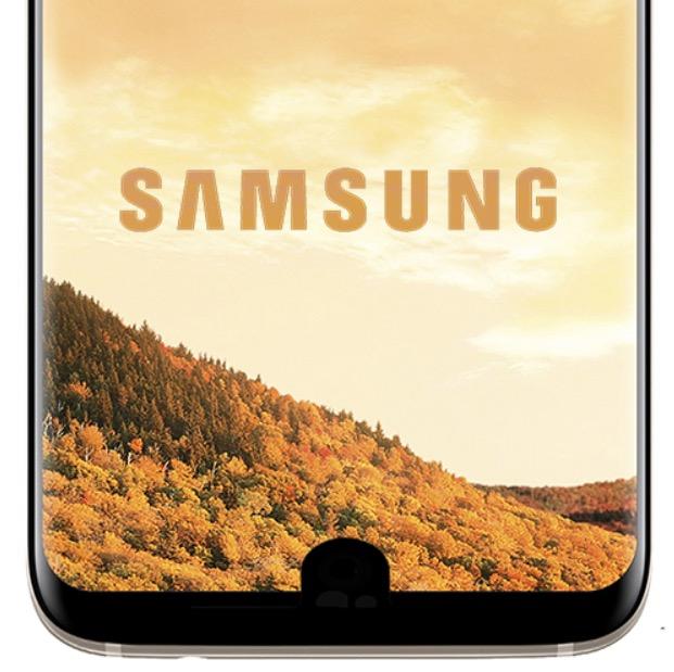 El Galaxy S9 ya empieza a hacer ruido con la vuelta de un lector de huellas frontal