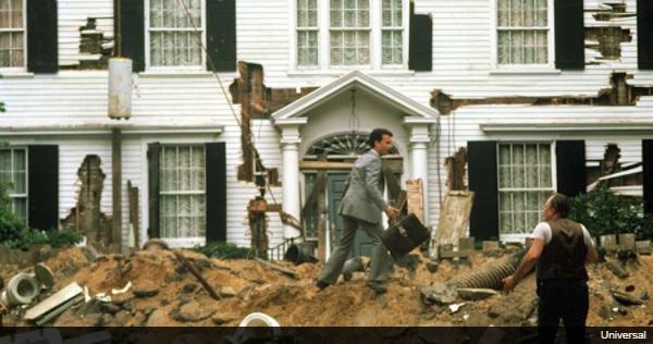 トム・ハンクス主演映画『マネー・ピット』の舞台となった豪邸のいま
