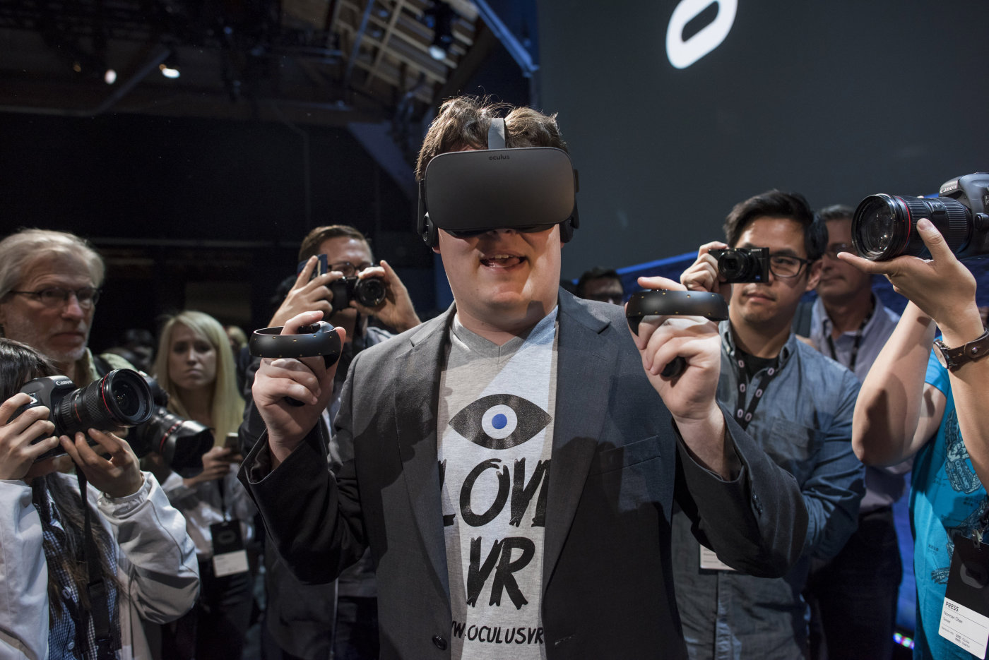 Oculus Rift pre-orders open this week but there's still no price