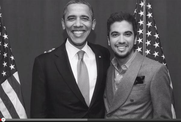オバマ就任式でもDJ アメリカに「リア充の神」みたいなDJがいた!その凄すぎる経歴