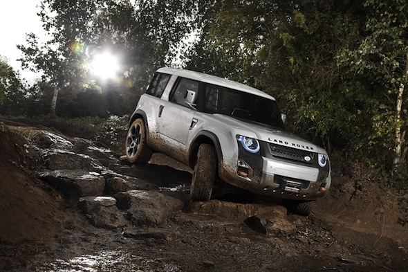 new car release 2016 ukNew Land Rover Defender coming in 2016  AOL UK Cars
