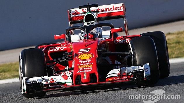 セバスチャン・ベッテル、F1に頭部保護システム「Halo」があれば2人のドライバーの命を救えたと語る