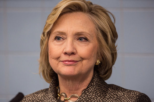 Hillary Clinton recruits a Google exec as her chief tech officer