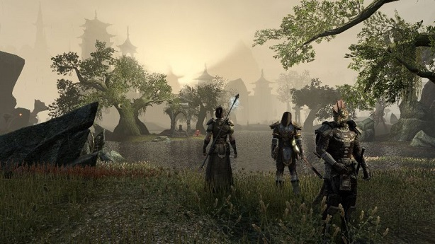 Elder Scrolls Online hit with layoffs, Zenimax will continue to 'invest heavily'